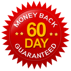 Money Back Guarantee - Baiden Mitten